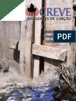 Revista Almocreve 2008