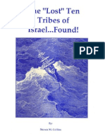 Lost Ten Tribes