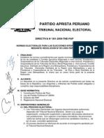 Directiva_N_001-2009-TNE
