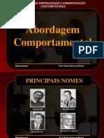 AULA 05 - ABORDAGEM COMPORTAMENTAL.ppt