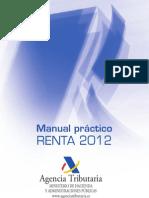 Manual Renta Patrimonio 2012 Es Es