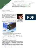 HowStuffWorks - Como funcionam as fibras ópticas