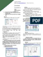 Probleme Excel