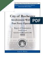 Rochester Ff
