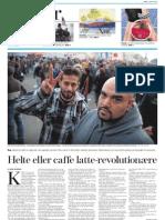 Egyptiske rappere - Helte eller caffe latte revolutionære_Weekendavisen
