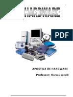 Apostila de Hardware