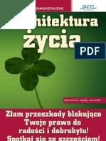 Architektura_zycia  - darmowy ebook
