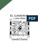 EL GAMONAL y Otros Relatos - Gamaliel Churata