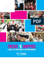 POPAIWhitePaper Tweens R Shoppers 2013