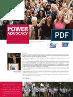2008 ACS CAN Advocacy Accomplishments