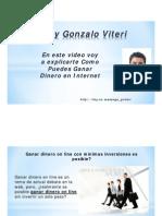 Ganar dinero on line con mínimas inversiones es posible._pdf