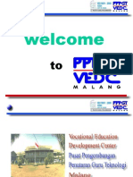 Vedc Malang Indonesia 2004