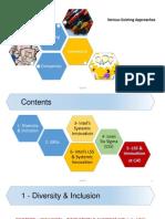 Fostering Companies Innovation