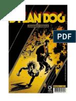 Dylan Dog - 01 - Johnny Freak