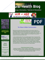 10 Steps to Better Communication