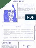 Cap_20_dilatacion de Solidos y Liquidos-teoria y Ejercicios Con Respuestas-nivel Basico