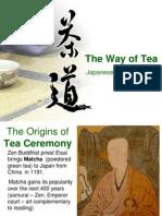 The Way of Tea