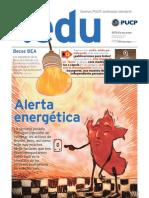PuntoEdu Año 9, número 274 (2013)