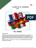 Manual Cursos de Idiomas 2013 _3