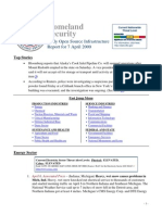 DHS Daily Report 2009-04-07