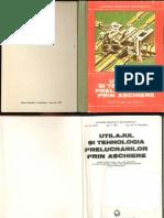 Utilajul și Tehnologia Prelucrarea Prin Așchiere 1989.pdf