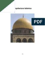 Arquitectura Islam
