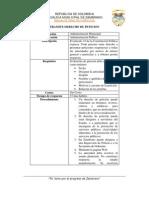 Manual de Tramites y Servicios