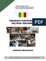 Exploitation Garages Mecaniques