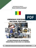 Gestion de La Maintenance Industrielle Par Ordinateur GMAO