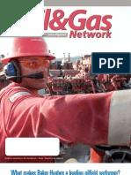 Oil & Gas Network - February 2009