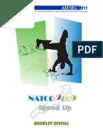 Booklet Natco 09