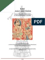 Nami király megtérése - Dzsaina legendák