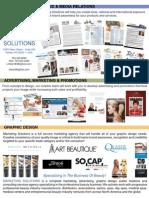Marketing Solutions - Beauty [0091]