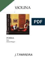 GASOLINA poemas by J.T.Parreira