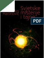 Svjetske Misterije i Tajne - Ratko Martinovic