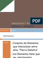 1.Simulacion y Modelacion (Clase 1)