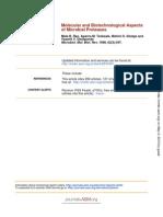 Microbiol. Mol. Biol. Rev. 1998 Rao 597 635