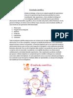 Protocolo de Investigacion- Metodo Cientifico