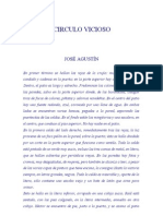 Literatura Juvenil, Jose Agustin