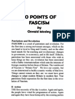 10 Points of Fascism