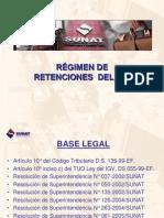 Reg Retenciones IGV CCPL