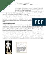 ACTIVIDADES DE APRENDIZAJE. 8°