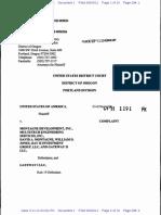 Gateway Justice Complaint