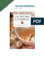 Villar, Luciano - Las Mejores Conservas