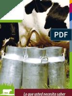 FEDEGAN - Información de leche