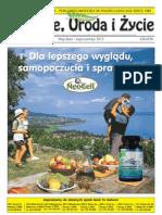 Zdrowie, Uroda, Życie - May 2013