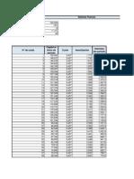 Copia de Sistema de Amortizacion Frances