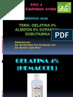 Gelatina (Hemaccel)