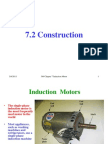 Chapter 6 Induction Motor Construction