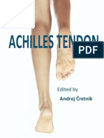 Achilles Tendon i to 12